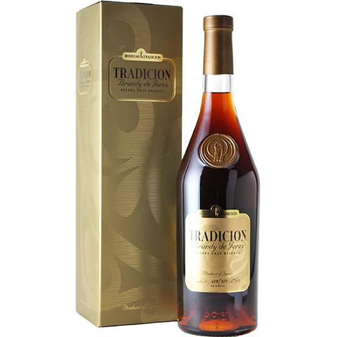 Tradicon Gold Solera Gran Reserva/38%