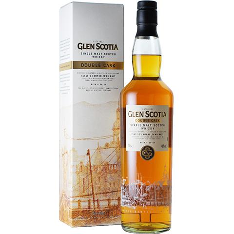 Glen Scotia Double Cask/46%