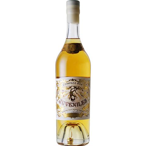 Juveniles Blended Malt whisky/46%