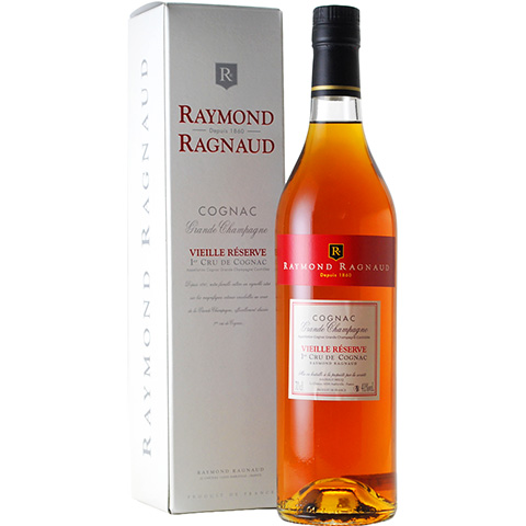 Raymond Ragnaud Vieille Reserve/41%