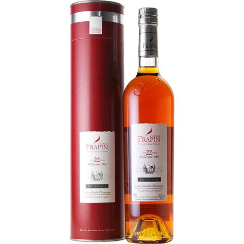 Frapin Cognac Single Cask 1993/22yo/43.2%