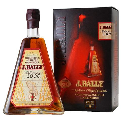 J. Bally 2006-2018/43%
