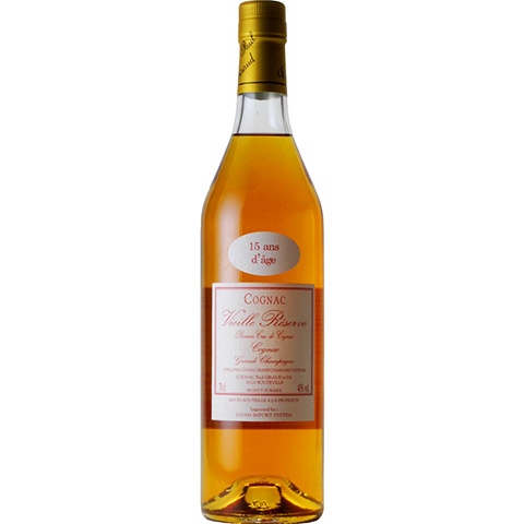 Paul Giraud Cognac Vieille Reserve 15 ans d'age/40%