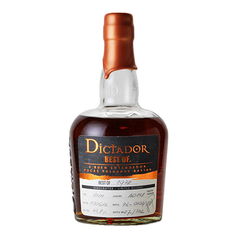 Dictador Best of 1978/43.8%