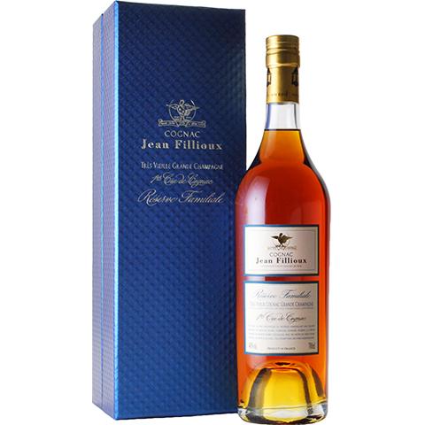 Jean Fillioux Reserve Familiale/40%
