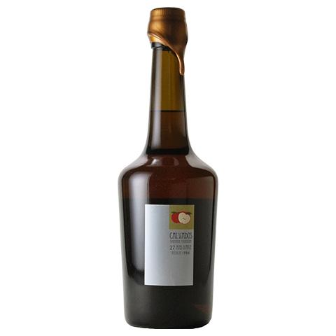 Calvados Domaine Fournier 27 ans/41.6%