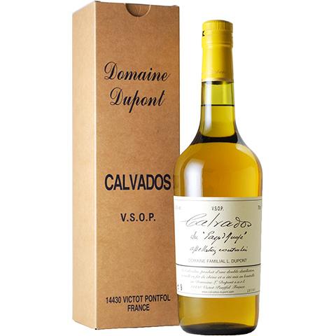 Dupont V.S.O.P Calvados/42%