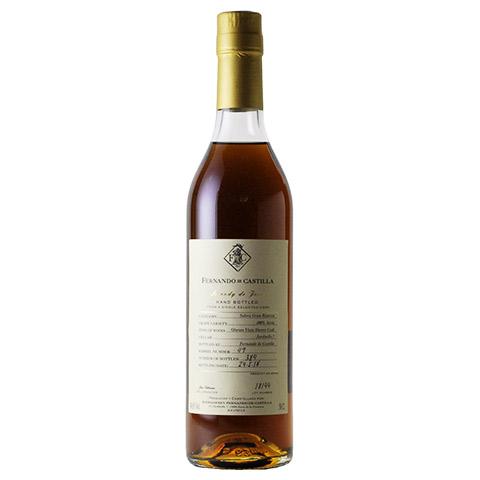 Solera Gran Reserva Single Oloroso Viejo Sherry Cask 【Bottled 2018】/40.6%/500ml