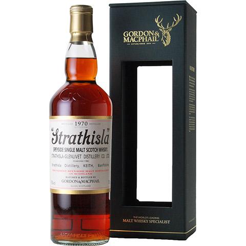 Strathisla 1970-2014/43%
