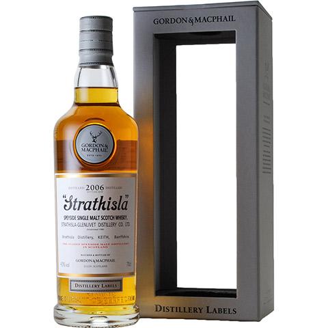 Strathisla 2006-2019/43%