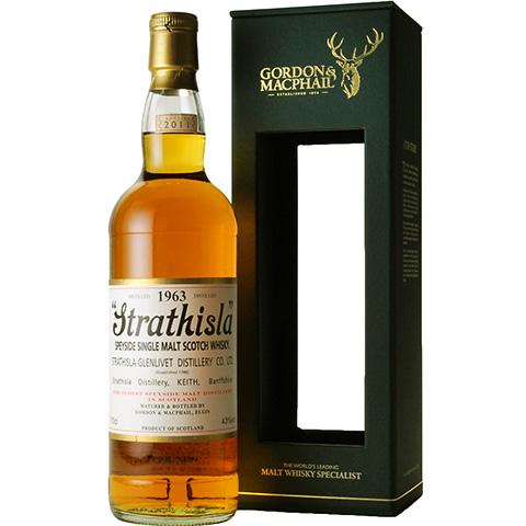 Strathisla 1963-2011/43%
