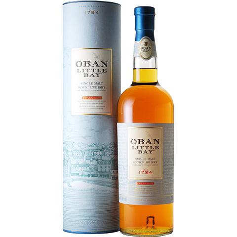 Oban Little Bay/43%