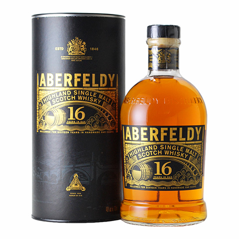 Aberfeldy 16yo/40%