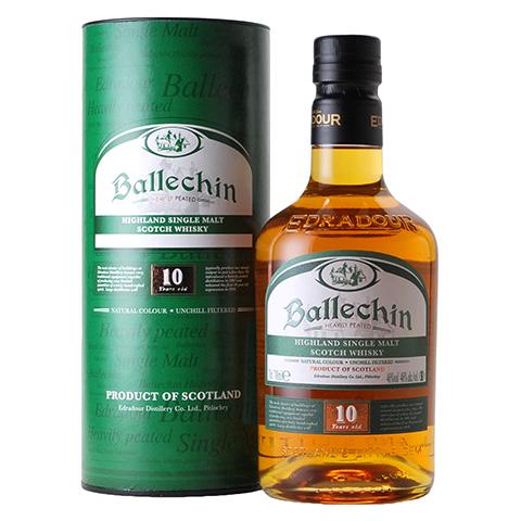 Ballechin 10yo/46%