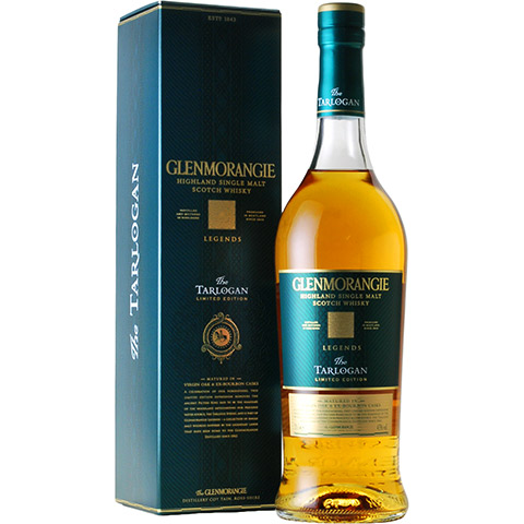 Glenmorangie The Tarlogan/43%