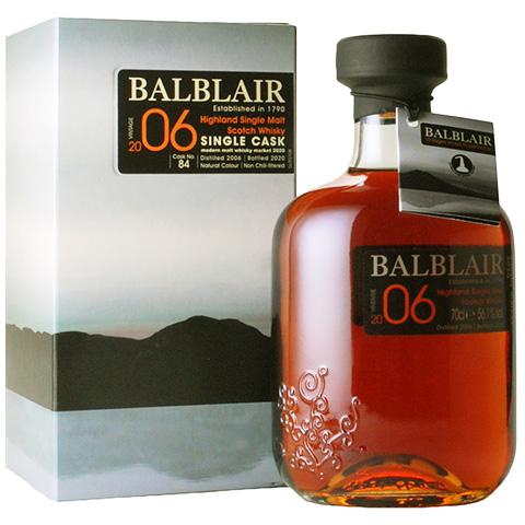 Balblair 2006-2020/56.1%