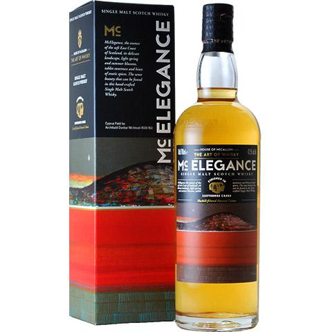 Mc Elegance Edition 2019/43.5%