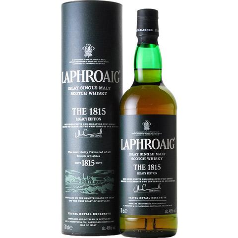 Laphroaig The 1815/48%