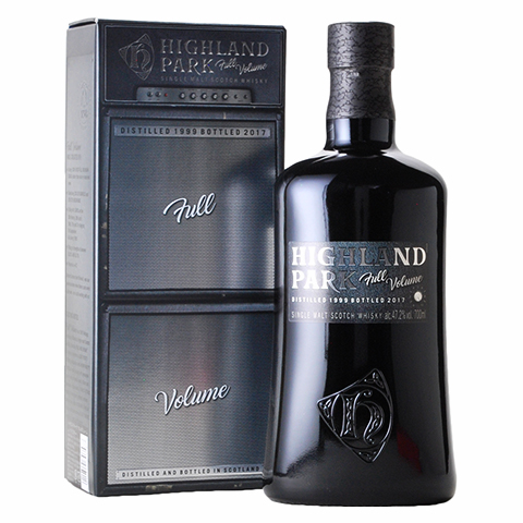 Highland Park Full Volume/47.2%