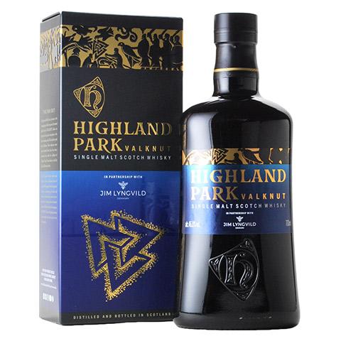 Highland Park Valknut/46.8%