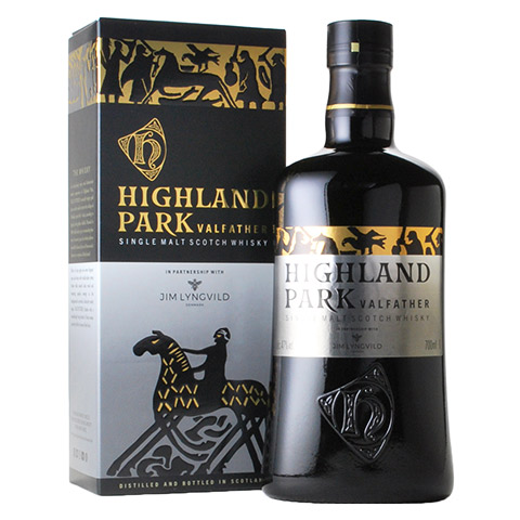 Highland Park Valfather/47%