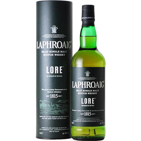 Laphroaig Lore/48%