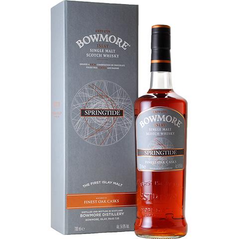 Bowmore Springtide/54.9%