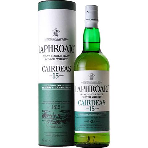 Laphroaig Cairdeas 15yo/43%