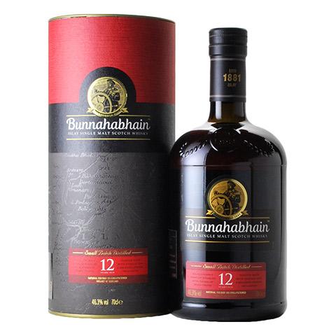 Bunnahabhain 12yo/46.3%