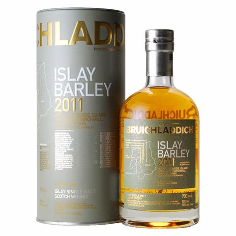 Bruichladdich Islay Barley 2011/50%