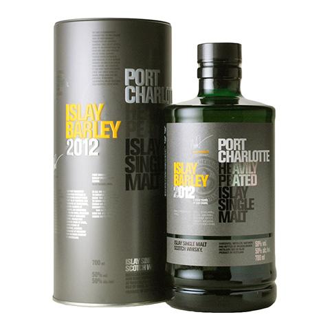 Port Charlotte Islay Barley 2012/50%