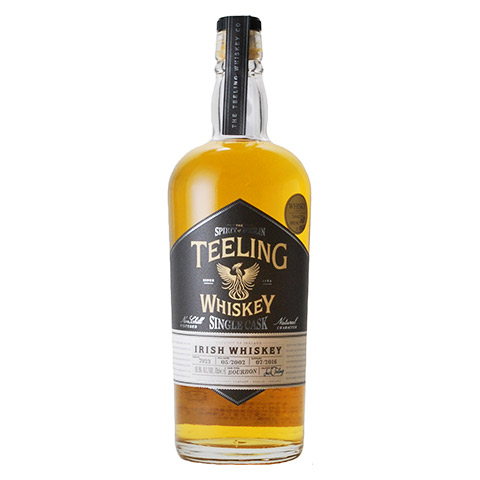 Teeling 2002 Single Cask Whisky Magazine Editor's Choice/60.0%