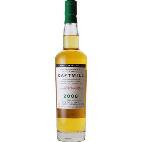 Daftmill 2008-2019/46%/Summer