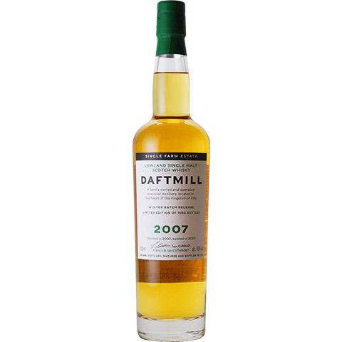 Daftmill 2007-2020/46%