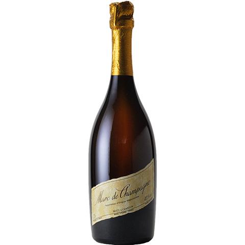 Marc de Champagne/40%