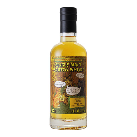 Clynelish 21yo - Batch 7/47.8%/500ml