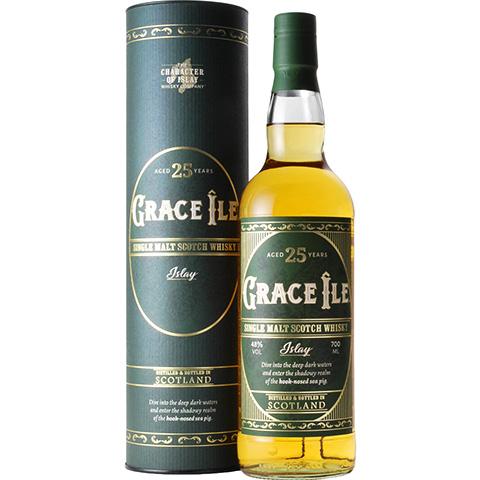 Grace Ile 25yo/48%