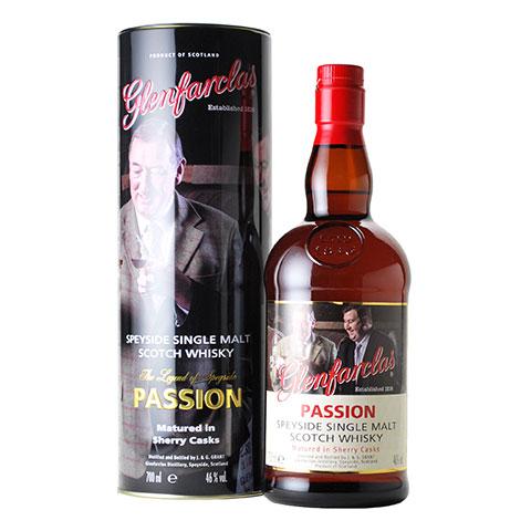 Glenfarclas Passion/46%