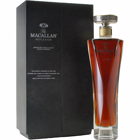 The Macallan Reflexion/43%