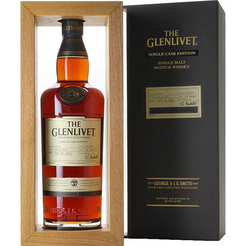 The Glenlivet 14yo/60.1%