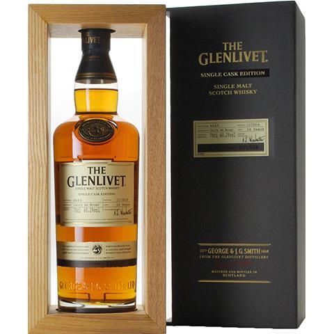 The Glenlivet 16yo Cairn na Bruar/60.2%