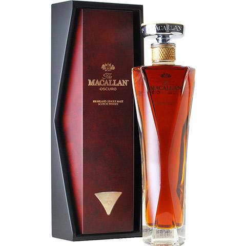The Macallan Oscuro/46.5%