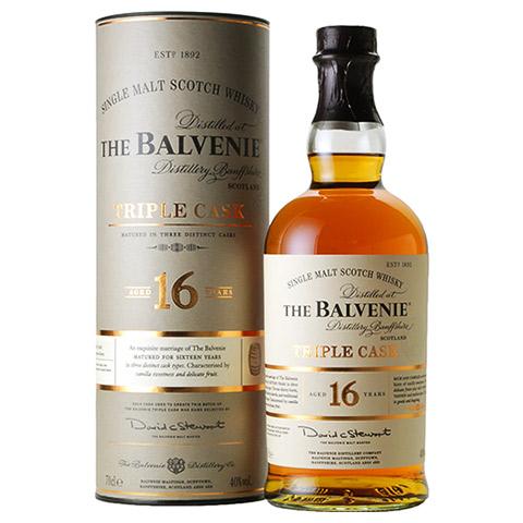 Balvenie 16yo Triple Cask/40%