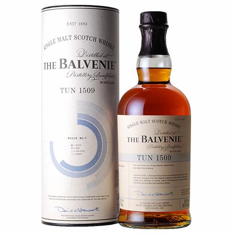 Balvenie Tun 1509 Batch №7/52.4%