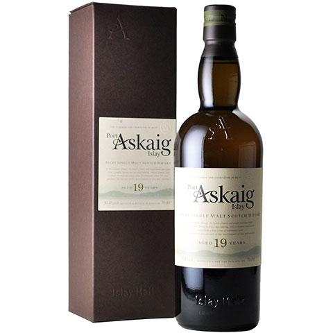 Port Askaig 19yo CS/50.4%