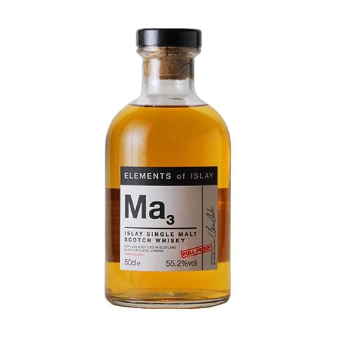 Elements of Islay Ma3/55.2%/500ml