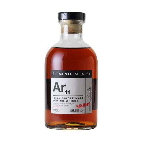 Elements of Islay Ar11/56.8%/500ml