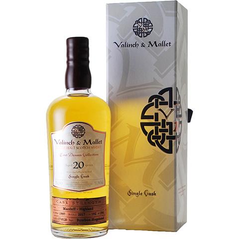 Macduff 1997/20yo/51.3%
