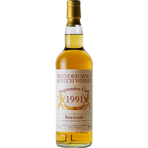 Burnside 1991/24yo/57.1%
