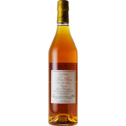 Paul Giraud Cognac Tres Rare 35  ans d'age for JIS Bottled 2020/40%